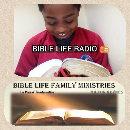 BIBLE LIFE RADIO