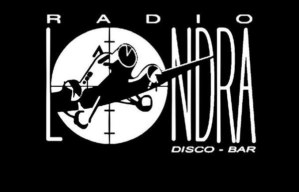 Radio Londra discobar