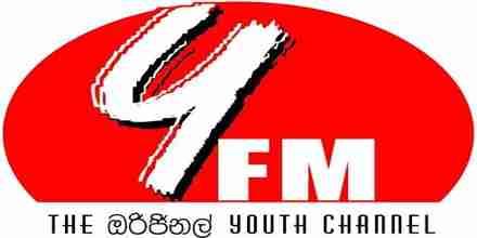 Radio Y FM - Sri Lanka