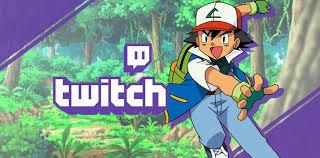 Профиль Twitchpresentsit Pokemon Канал Tv