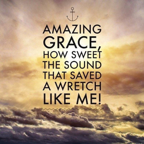 Radio Amazing Grace