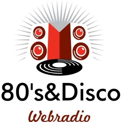 80S Disco Radio