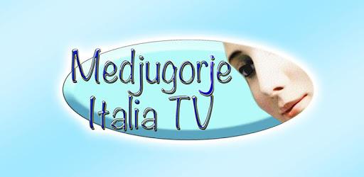 Profil Medjugorje Italia TV Kanal Tv