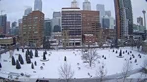 Memorial Park Calgary