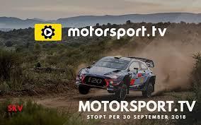 Profil Motosport Tv Kanal Tv