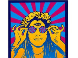 World Hippie Radio