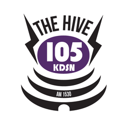KDSN The Hive 104.9