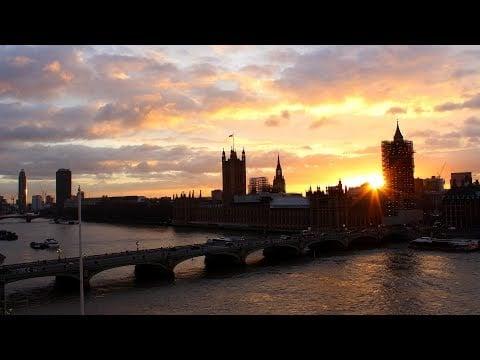 London Cam