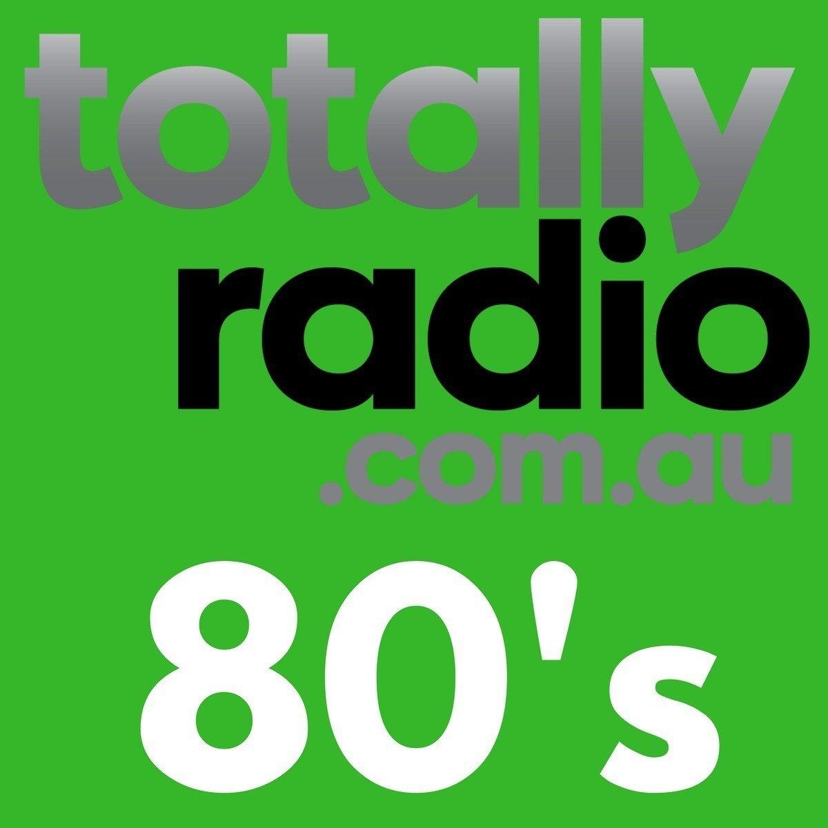 Profilo Totally Radio 80s Canale Tv