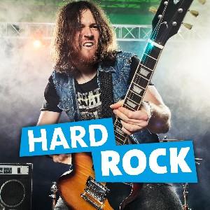 RPR1. Hardrock