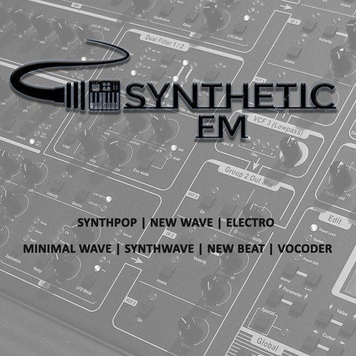 Synthetic FM Synth channel
