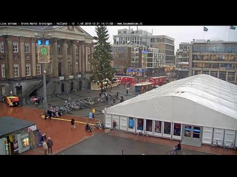 Grote Markt - Groningen