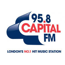 Radio Capital London FM 95.8