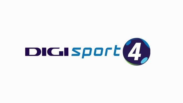 Profilo Digi Sport 4 Canale Tv