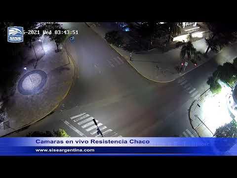Resistencia Chaco Cam