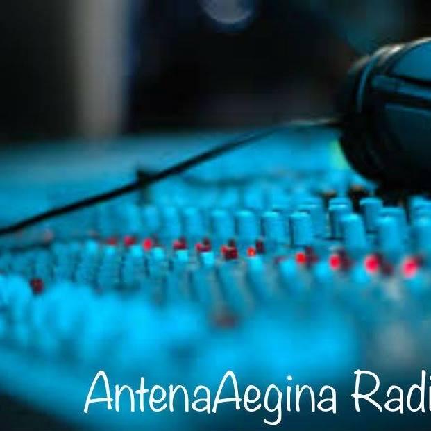 Antena Aegina