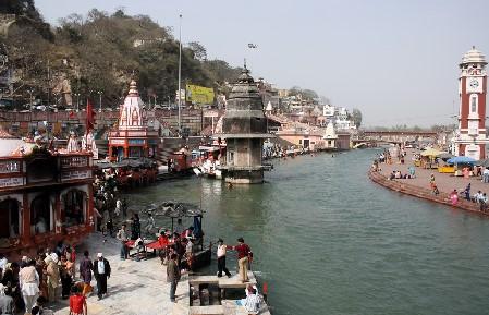 Haridwar Uttarakhand