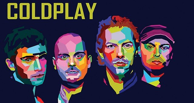 Radio ColdPlay