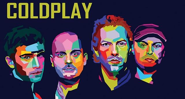 Radio ColdPlay