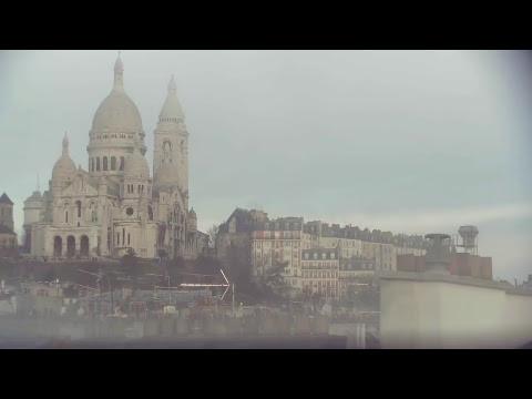 Le Sacre-Coeur de Montmartre