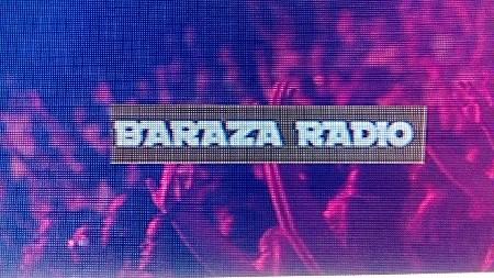 Baraza radio deep house