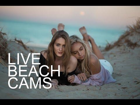 Red Sea - Beach Cam