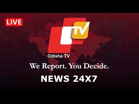 Profilo OTV LIVE - OdishaTV Canale Tv