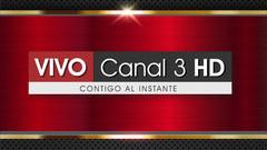 普罗菲洛 Vivo Canal 3 卡纳勒电视