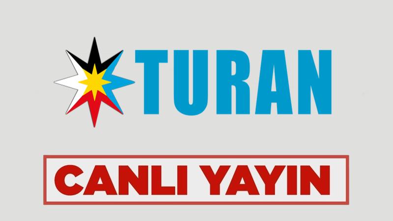 Profil Turan TV Kanal Tv