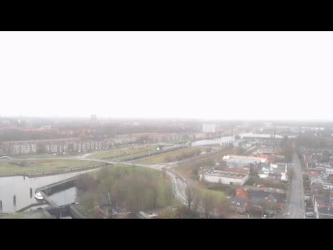 Oostersluis Groningen