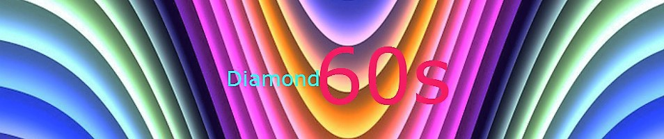 Diamond Radio 60s