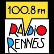 RadioRennes100.8