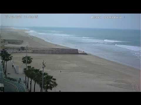 Paya Cortadura Beach