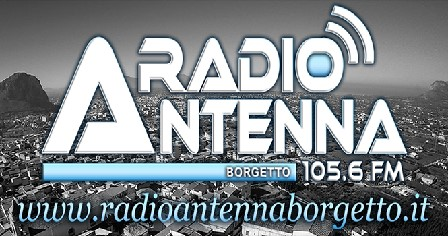 Profil Radio Antenna Borgetto TV Kanal Tv