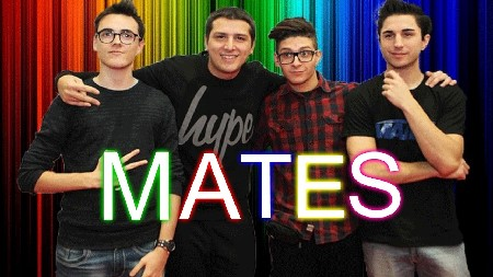 Profil Mates Canal Tv