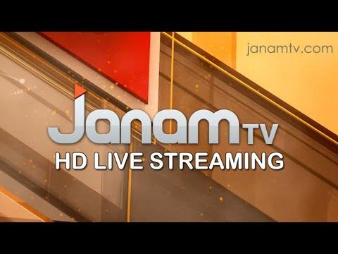 Profil Janam TV Canal Tv