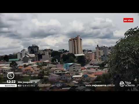 Sao Joaquim - Santa Catarina