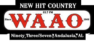 Radio WAAO 93.7 FM