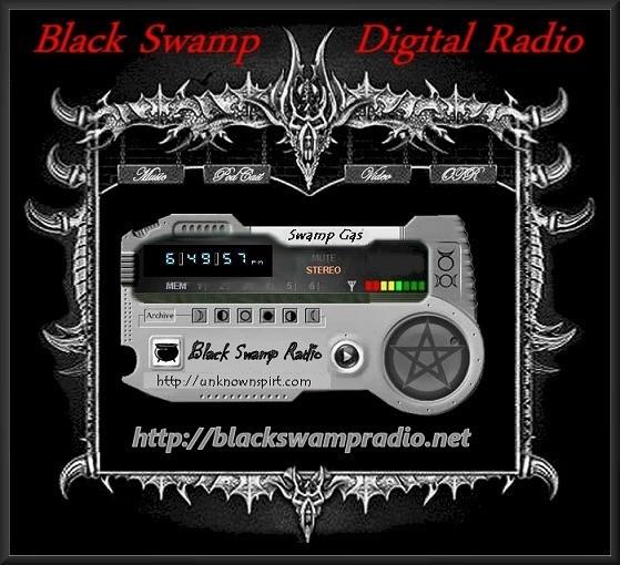 Profil Black Swamp Digital Radio Kanal Tv