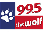 99.5 The Wolf Radio KPLX-FM