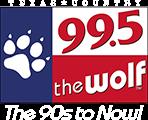99.5 The Wolf Radio KPLX-FM