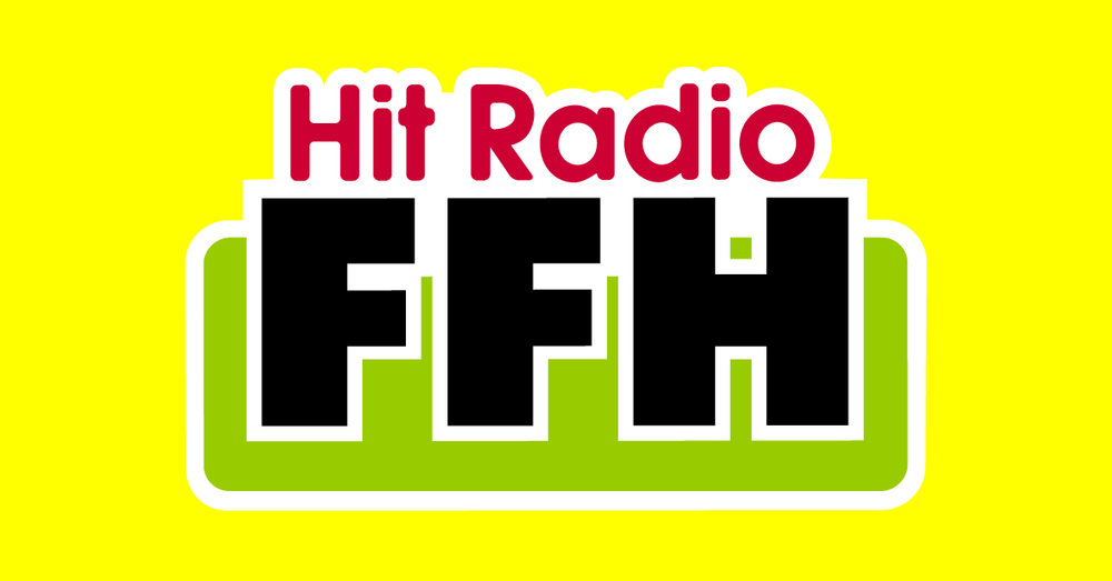 Hit Radio FFH - DIE 80ER