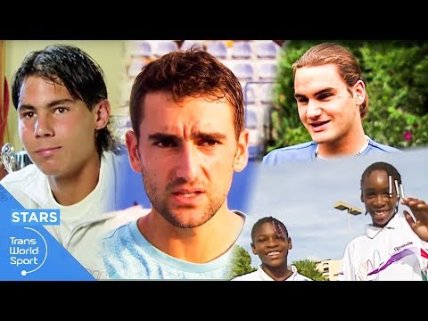 Profil Trans World Sport Kanal Tv
