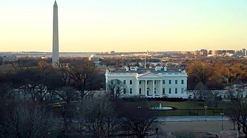 White House Cam