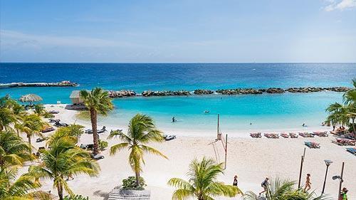 Curacao - Lions Beach Resort
