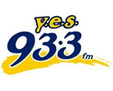 YES93.3FM