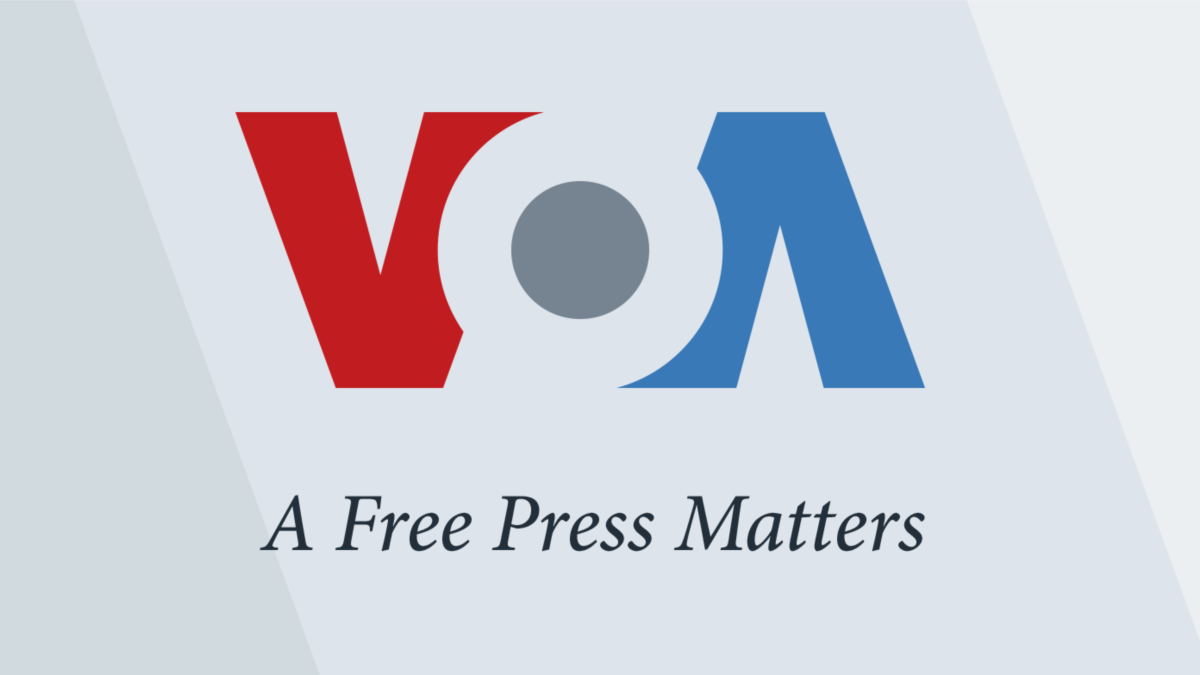 Profil VOA Persian Kanal Tv