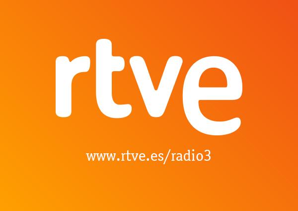 RTVE RNE Radio 3