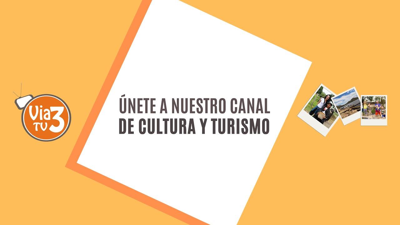 Profil Canal Via3Tv Canal Tv