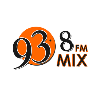 Mix FM 93.8 FM